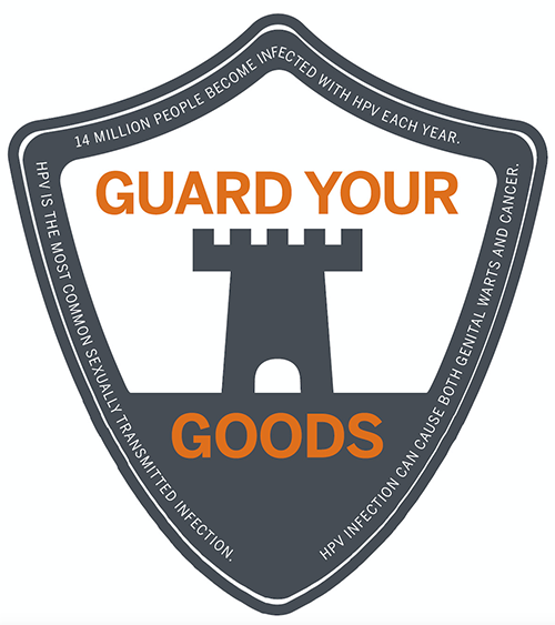 guard your goods