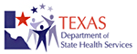 texas departmen of state health services
