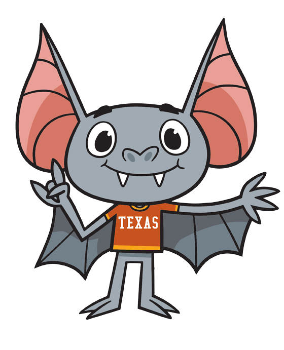 bruce the bat social norms campaign