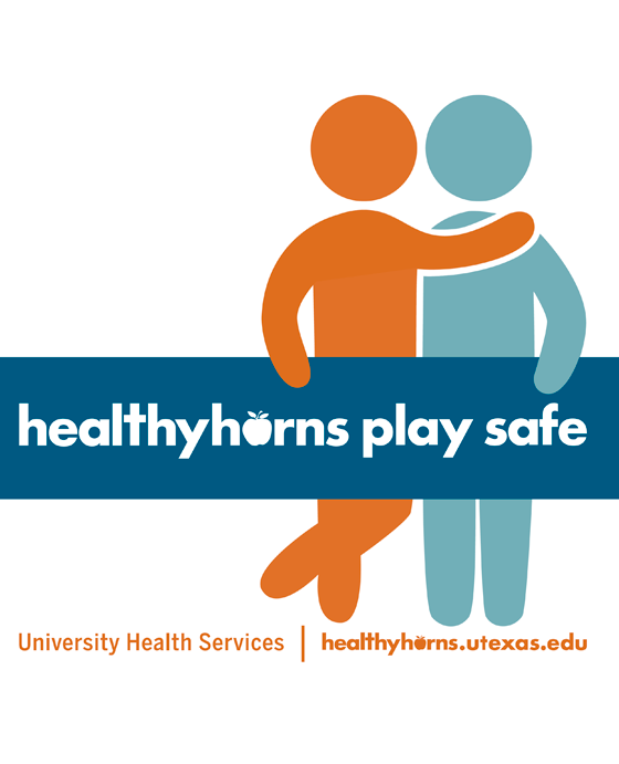healthyhorns play safe healhty sexuality program