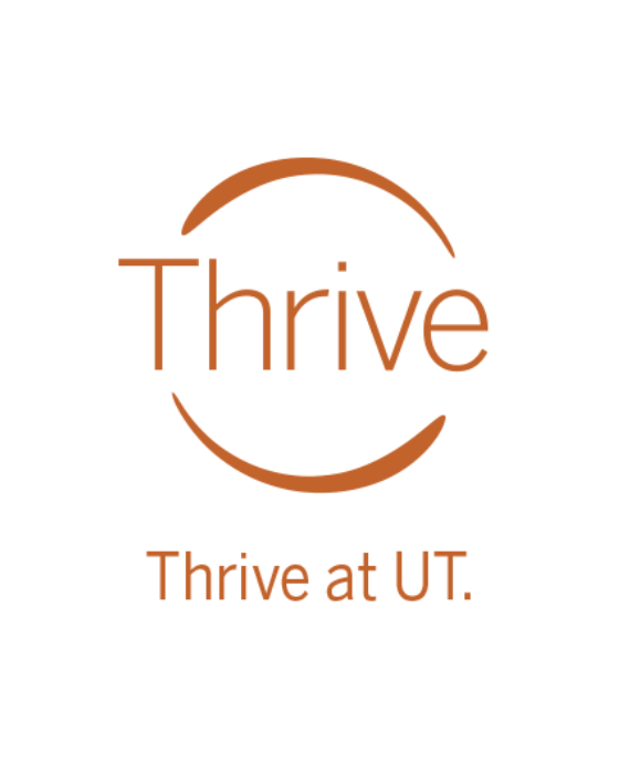 thrive at UT